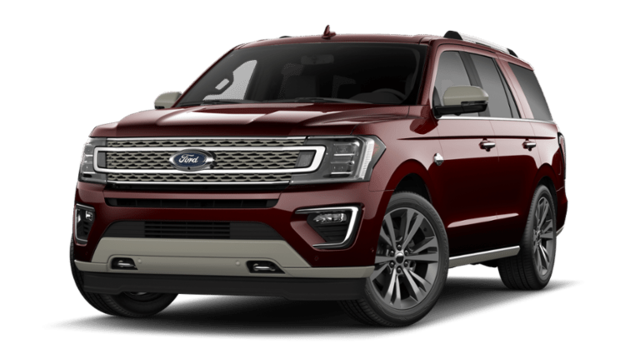 New 2020 Ford Expedition King Ranch SUV for sale in Grand Rapids